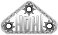 Hohl Machine