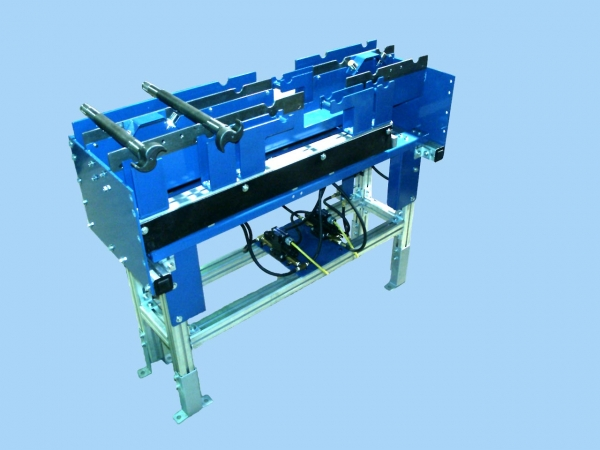 Modular Walking Beam Conveyor3
